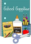 Supply Lists for 2017-18 School Year image