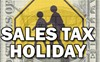 Back to School Sales Tax Holiday image