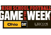 Browns High School Game of the Week