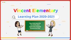 Vincent Reopening Plan