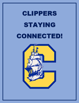 Clippers Staying Connected