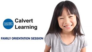 Calvert Orientation Video